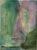 """""""Uden titel"""", 2020 - 40x30 cm. - Olie på lærred"""